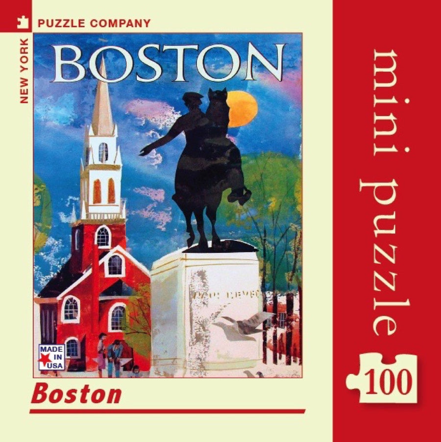 Boston Mini