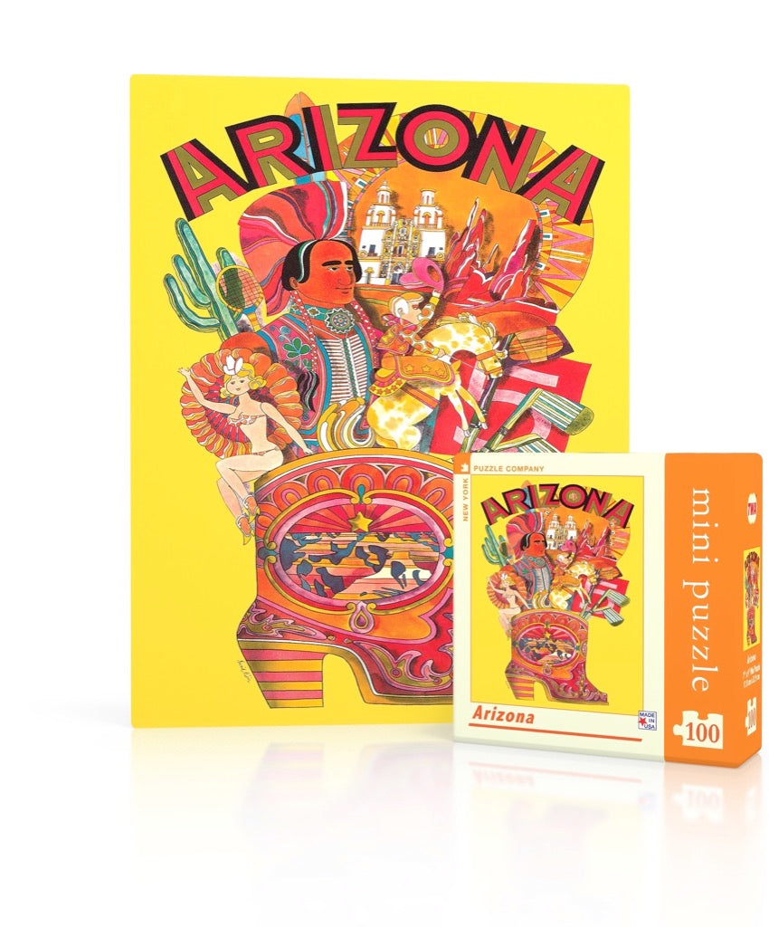 Arizona Mini