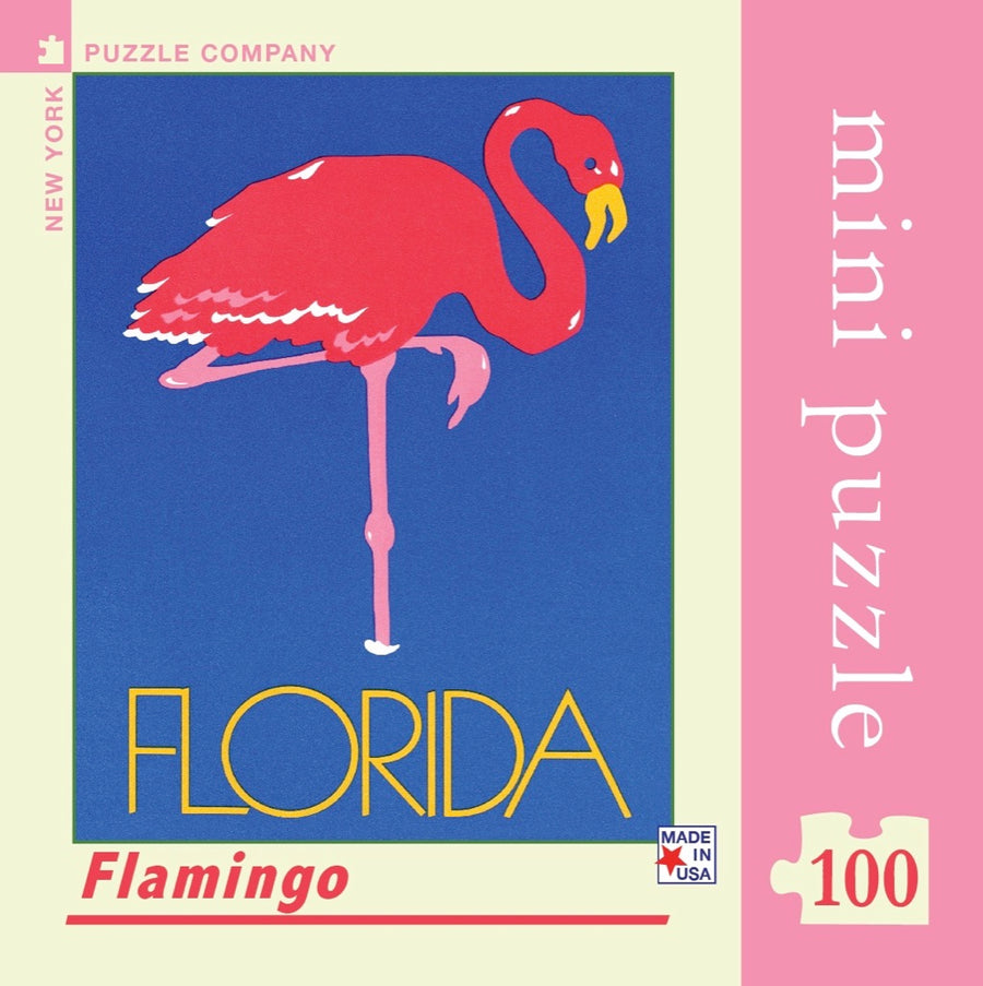 Flamingo Mini