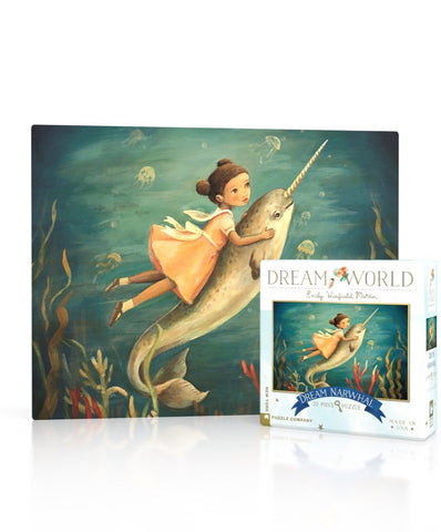 Dream World Go Fish Cards