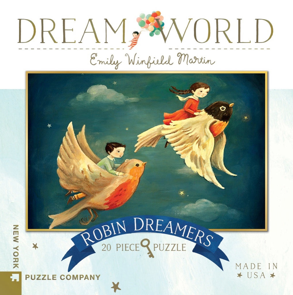 Robin Dreamers Mini