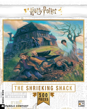 Shrieking Shack