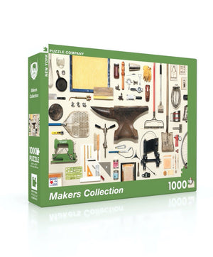 Makers Collection