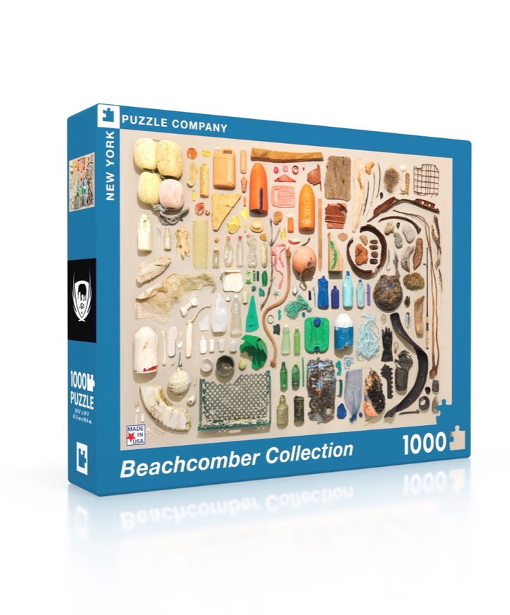Beachcomber Collection