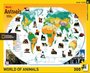 World Animals