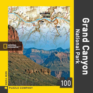 Grand Canyon Mini