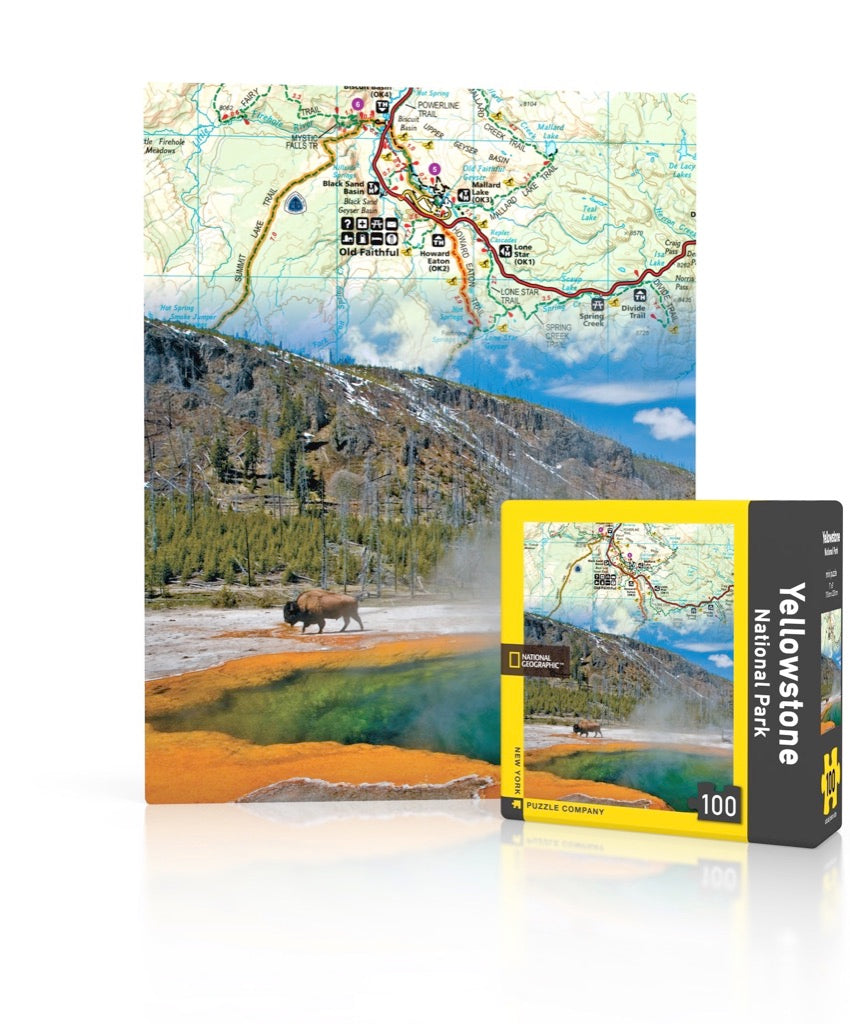 Yellowstone Mini