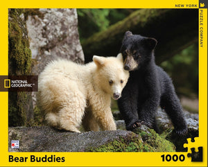Bear Buddies