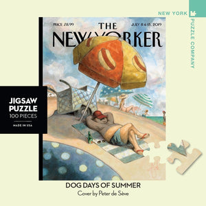 Dog Days of Summer Mini