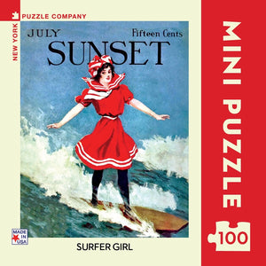 Surfer Girl Mini