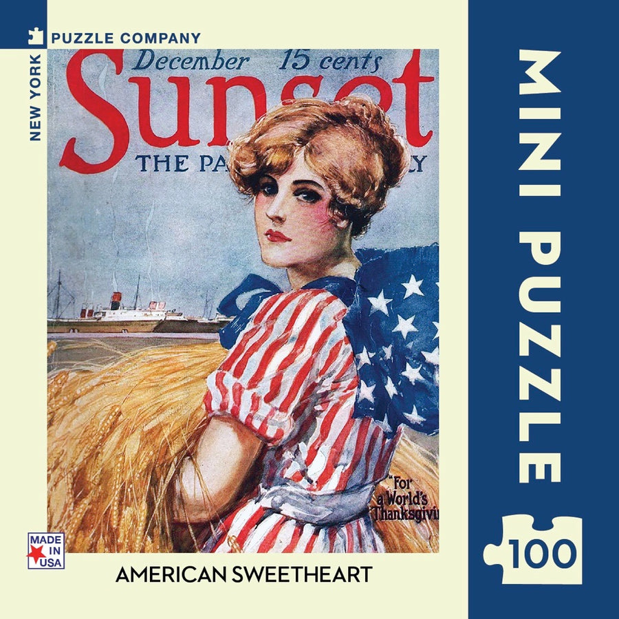 American Sweetheart Mini