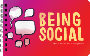 Being Social Cover