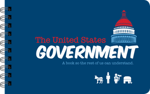 The United States Government book cover