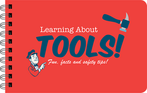 Learning About Tools cover