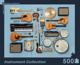 Instrument Collection