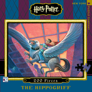 The Hippogriff