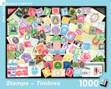 Stamps ~ Timbres