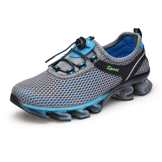 Non-slip Sport Athletic Sneakers - quixique