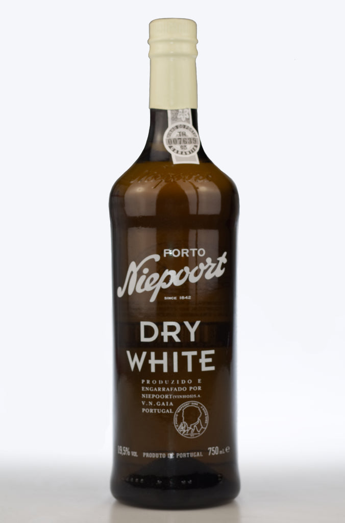 Port: Niepoort Dry White - Pierre Hourlier Wines