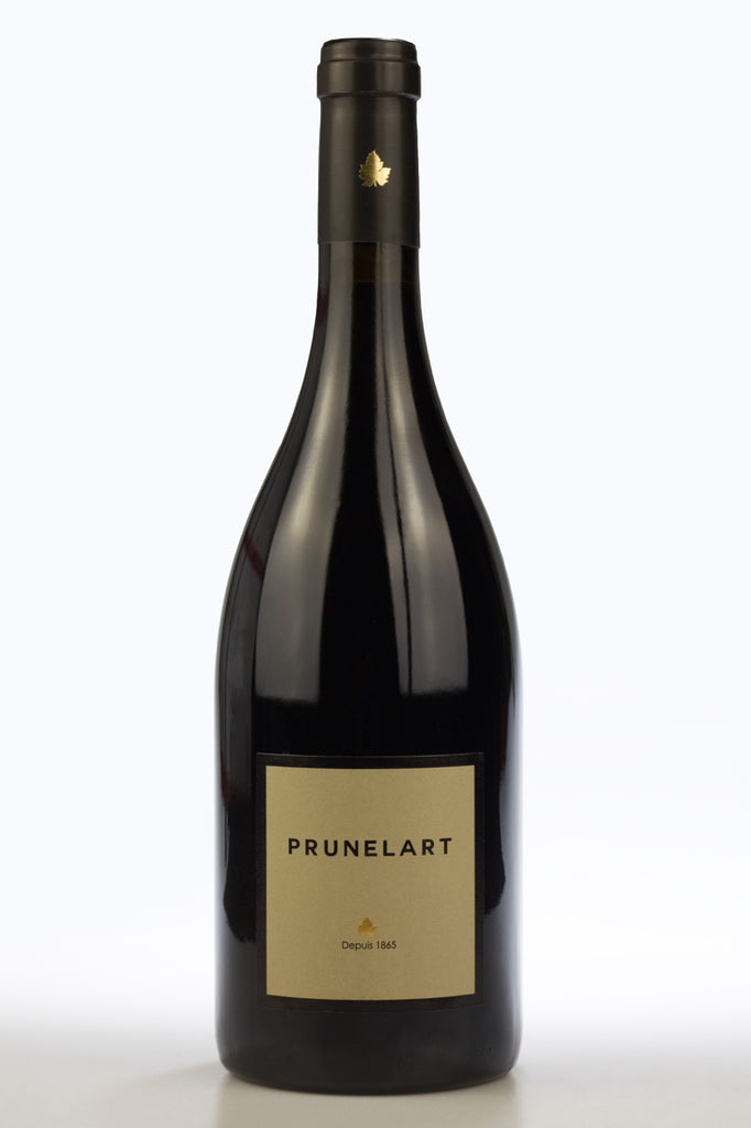 Vin de France: Domaine Barreau Prunelart Red 2013