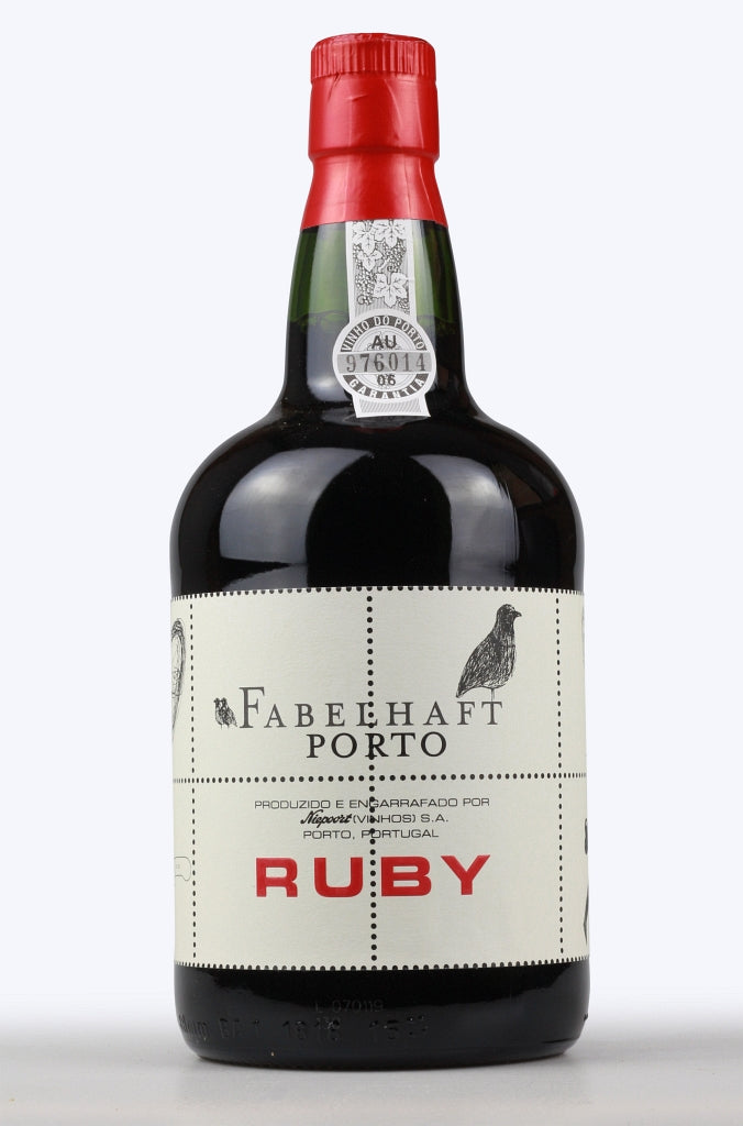 Port: Niepoort Fabelhaft Ruby - Pierre Hourlier Wines