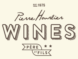 Pierre Hourlier Wines