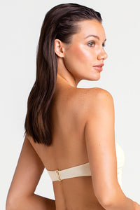 Top Strapless