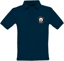Load image into Gallery viewer, Polo ENFANT Liberty Skulls Brand  - Broderie - - 100% coton - - Liberty Skulls