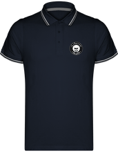 Charger l'image dans la galerie, Polo HOMME Liberty Skulls Brand - Broderie - - Coton - - Liberty Skulls