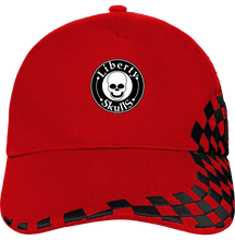 Load image into Gallery viewer, Casquette ADULTE Liberty Skulls Brand - Broderie - - Coton - - Liberty Skulls
