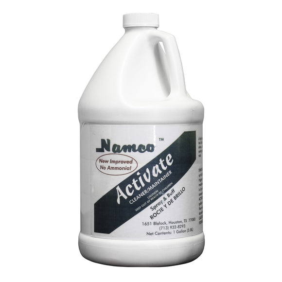 Activate Floor Cleaner, 1 Gallon