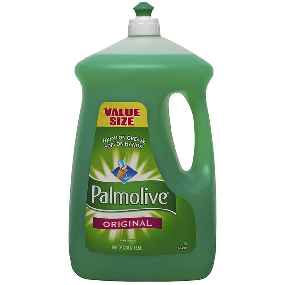 Ultra Palmolive, 90 fluid oz