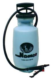 Pump-Up sprayer