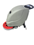 20 in. Auto Scrubber with Traction Drive