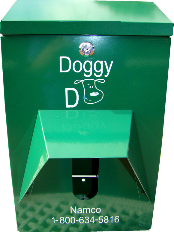 Doggy Do Dispenser