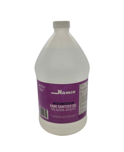 Lavender, Gel Hand Sanitizer, 1 Gallon