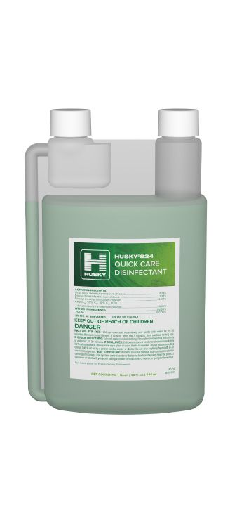 Husky 824 Disinfectant