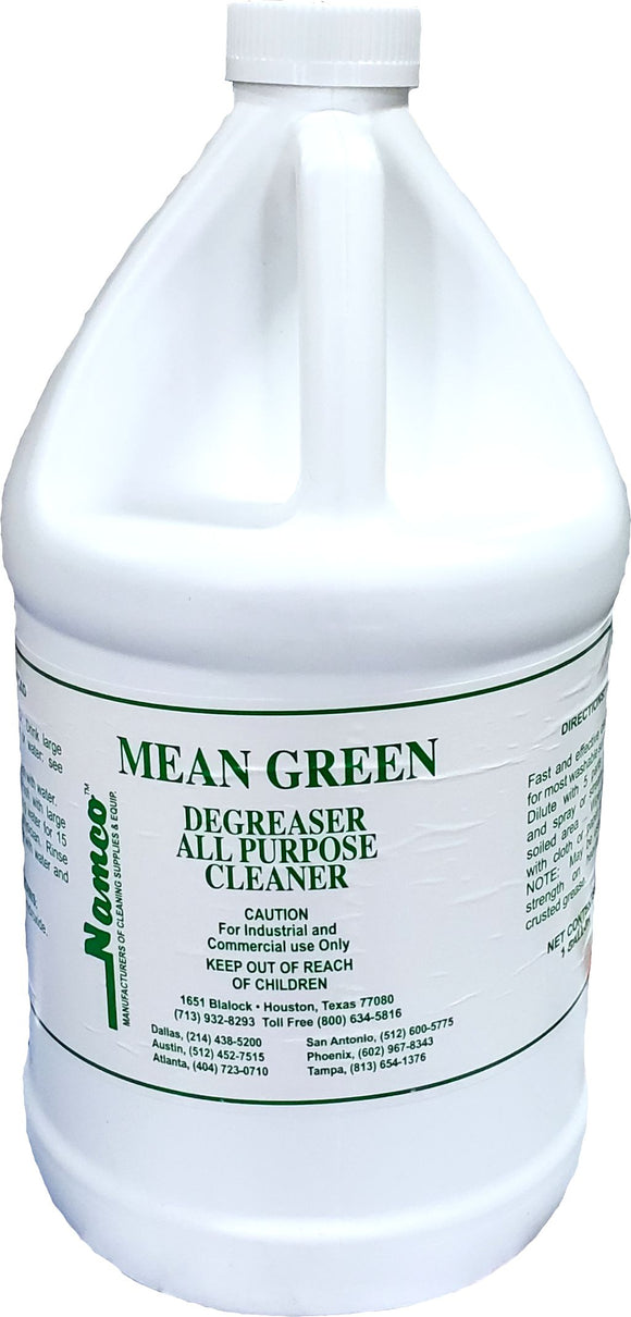 Mean Green Degreaser, 1 Gallon