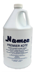 Premier Kote 25% Solids Floor Finish, 1 Gallon