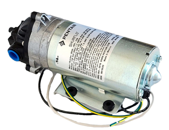 Shur Flo Pump, 150 PSI