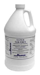 Super Task Force Carpet Deodorizer, 1 Gallon