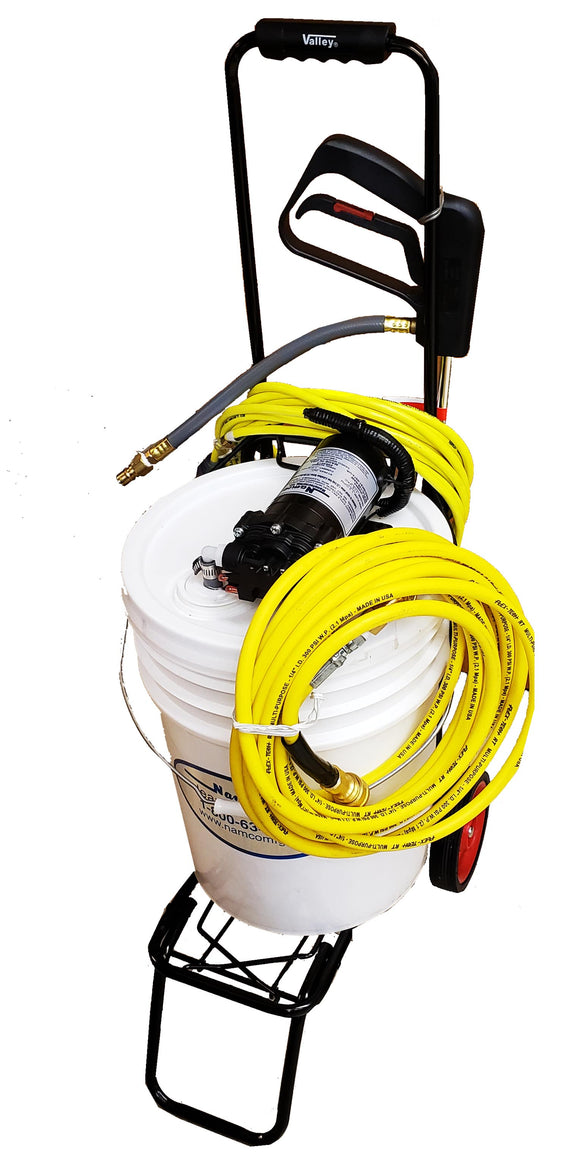Electric Disinfecting Sprayer