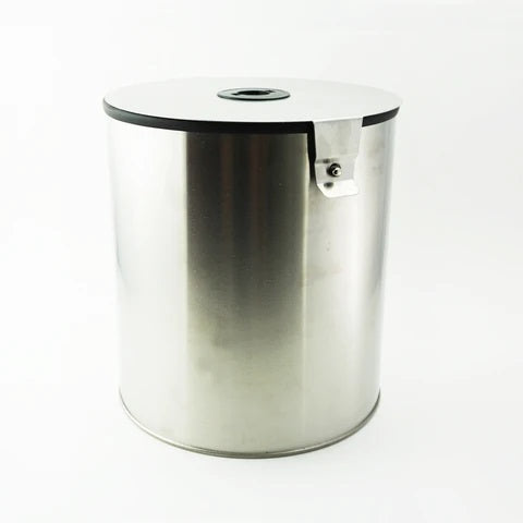 Stainless Steel Wall-Mounted or Table-Top Wipe Dispenser