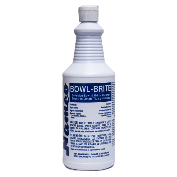 Bowl Brite, 12 Qt/Cs