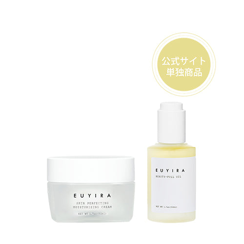 BEAUTY-FULL MOISTURIZING SET