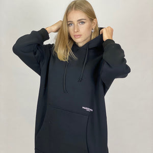 ANNINA Extended Hoodie Dress