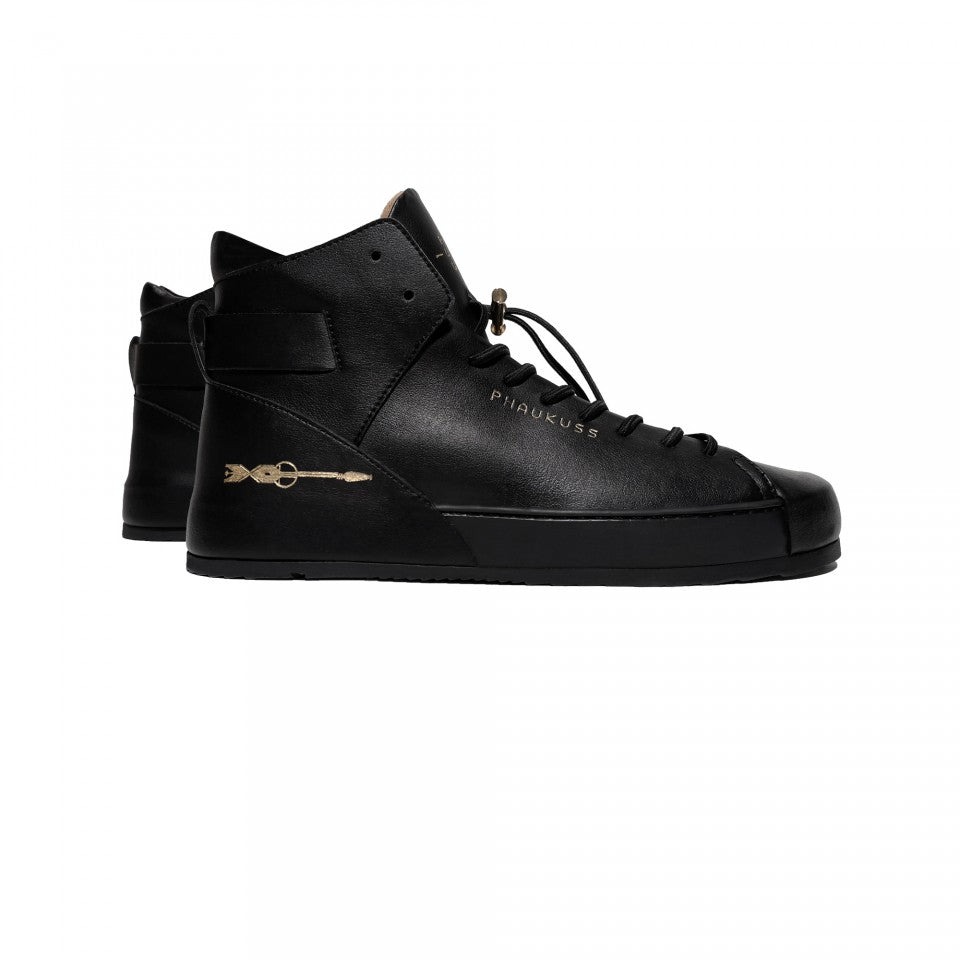 Phaukuss Sneakers Strategy Black High