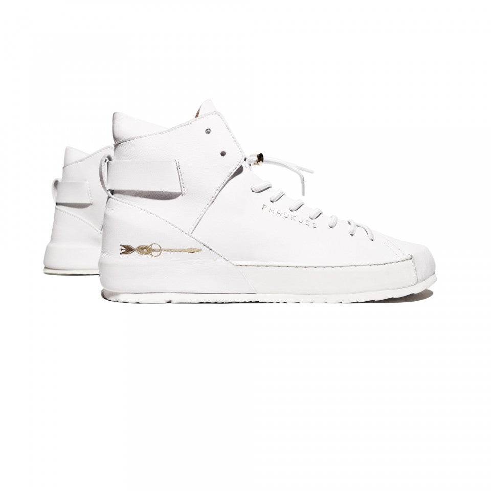 Phaukuss Sneakers Strategy White High