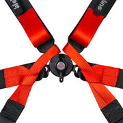 Lifeline Stowe Formula Harness