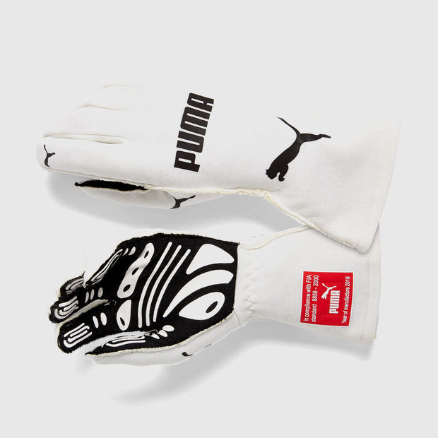 FIA SLW GT7 Gloves
